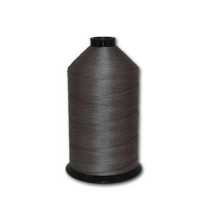 Fil-Tec Bonded Nylon 69 weight 4 OZ cone Color - Midnight Grey