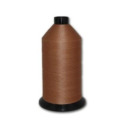 Fil-Tec Bonded Nylon 69 weight 4 OZ cone Color - Toast