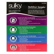 Sulky SULKY STABILZERS SAMPLER PACK