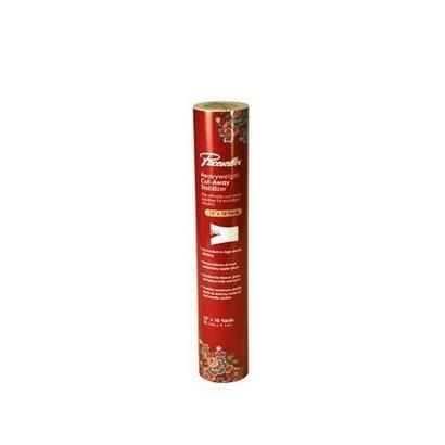 15 inch x10 yds - Cut Away Heavy Weight Stabilizer Roll *