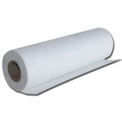 315W 15 inch x25 yard white tearaway backing