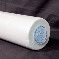 """Weblon Cutaway White 15""""x25yd roll"""