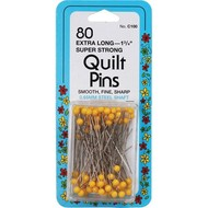Collins Super Strong Quilt Pins
