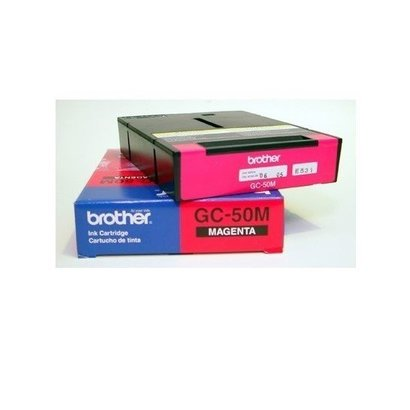 Brother Ink Cartridge (Magenta) 250cc