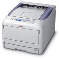 OKI OKI proColor C831TS CMYK LED Laser Tabloid Textile Transfer Printer