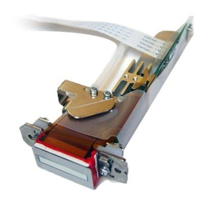 PRINT HEAD CMYK for GT541 and GT782