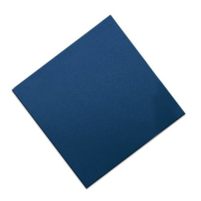 "3MM Puffy Foam - Navy,1 sheet 12"" x18"