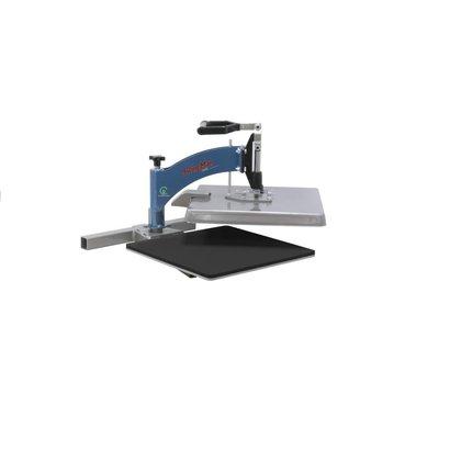HIX 47449 - Hix Heat Press 15x15