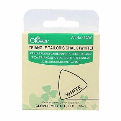Checker Tailors Chalk White