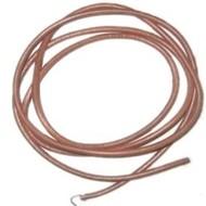 Notion Leather Treadle Belt