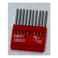 Needles industrial DBX1