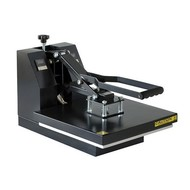 "Ricoma Portrait Style High Pressure Flat Heat Press 20""x16"