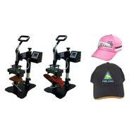 Ricoma Hat Heat Press Machine
