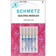 Schmetz Quilting Needle Needle,sizes 11, 14