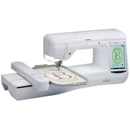 DreamMaker XE 7 X 12 Embroidery Only Machine