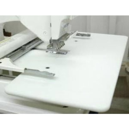 "Brother Fast Frames 101-640 Brother SAFF640 Extension Table Top Insert 20x28"" Supports Flat Hoops on PR600-PR655 and Babylock 6 Needle Embroidery Machine"