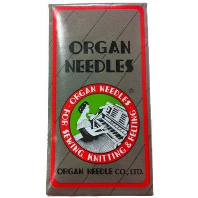 100 PC Box Organ 80_12 Sewing Needles