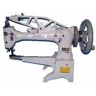 Consew Consew Shoe patch machine; Long arm, Large Bobbin