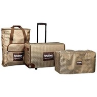 Custom Fashion rolling Luggage and Soft Cover for V Series