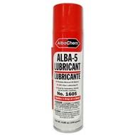 Alba Chem ALBA-5 Lubricant 6.84 oz