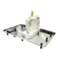 Juki TL2010Q Free Motion Acrylic Table