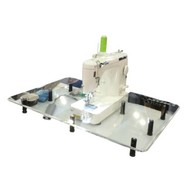 TL2010Q Free Motion Acrylic Table
