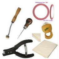 Fashion Pattern Making Tool Set E1