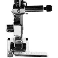 Stitch Guide Foot. See catalog for list of machines; including the NV6000D