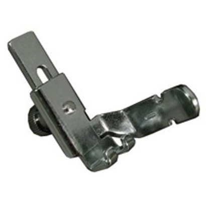 Adjustable Zipper and Piping Foot. Fits all Brother home-use sewing machines; including the NV6000D