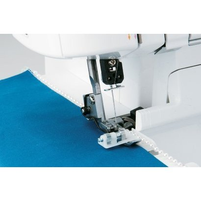 Serger Pearl and Sequins Foot