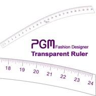 PGM Hip Curve Ruler