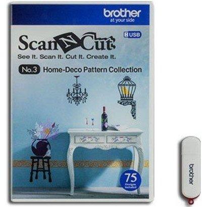 Brother No. 3 Home Deco Design-60Designs