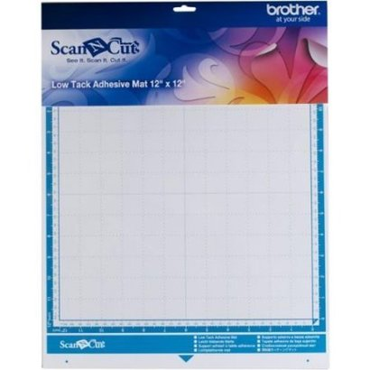 Brother Low Tack Adhesive Mat 12 X 12