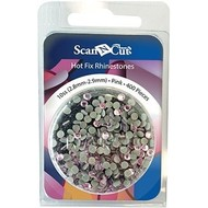 Brother Pink Rhinestones 10ss Refill Pack