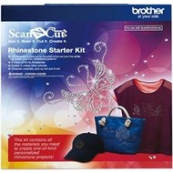 Brother Rhinestone Kit