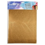 Brother Iron-on Sheet - Glitter 4 Colors