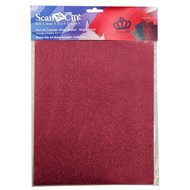 Iron-on Sheet - Glitter Brights 4 Color