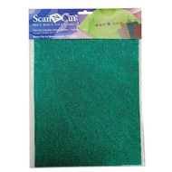 Iron-on Sheet - Glitter Holiday 4 Color