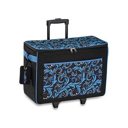 Scan n Cut Tote Bag Blue