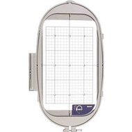 """Brother Extra Large Embroidery Hoop 10_""""x6_"""" for 1500D.2500D.4000D.4500D"""