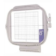 Square Emboridery Hoop 6 X 6 for VM6200D and VE2200