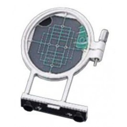 """Brother Small Hoop 1""""x2.5"""" for PC6500/8200/8500/8500D Series"""