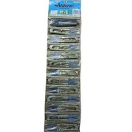 13 of the .99 disposable metal snips