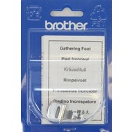 Brother Gathering Foot. Fits all Brother home-use sewing machines (requires Low Shank Adapter). Fits NV6000D
