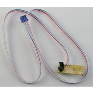 Parts wiper sensor assy