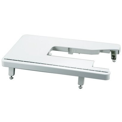 Wide Table with free-motion guide grip and for Inno-vis 1000/1200, NX650Q/450Q/450/250