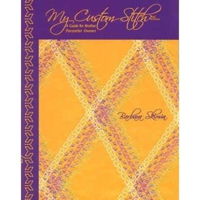 My Custom Stitch Book