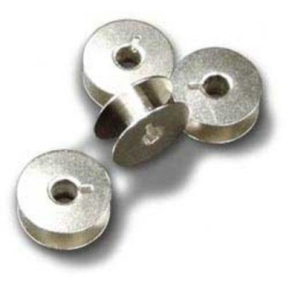 Brother Metal Bobbins for ULT Series-- 5 pack