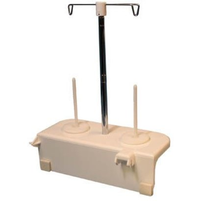 King Thread Spool Stand for 4500D/Inno-vis 4000D, 2500D, 1500D, QC-1000