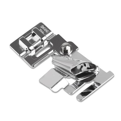 Brother 1_4 inch  Binding Foot. Fits all Brother home sewing machines; including NV6000D